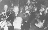 Geburtstag Major Zörner in Hartberg 1965